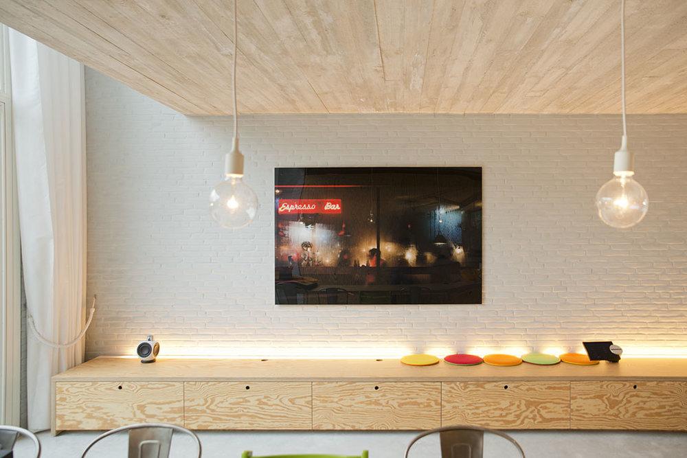 Espresso Bar | 180x120cm