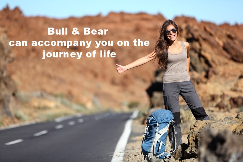 Bull & Bear Financial Strategies is a company that is all about the journey.