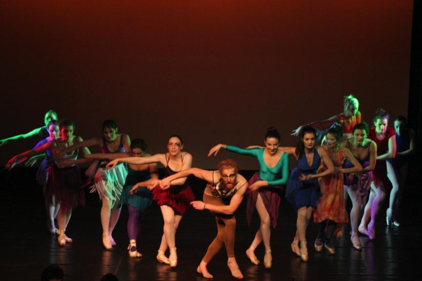 Symba Ballet