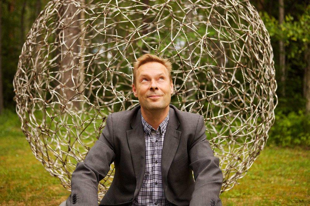 Ilkka Mäkitalo CEO ilkka.makitalo@humapsoftware.com +358 50 558 6648 LinkedIn