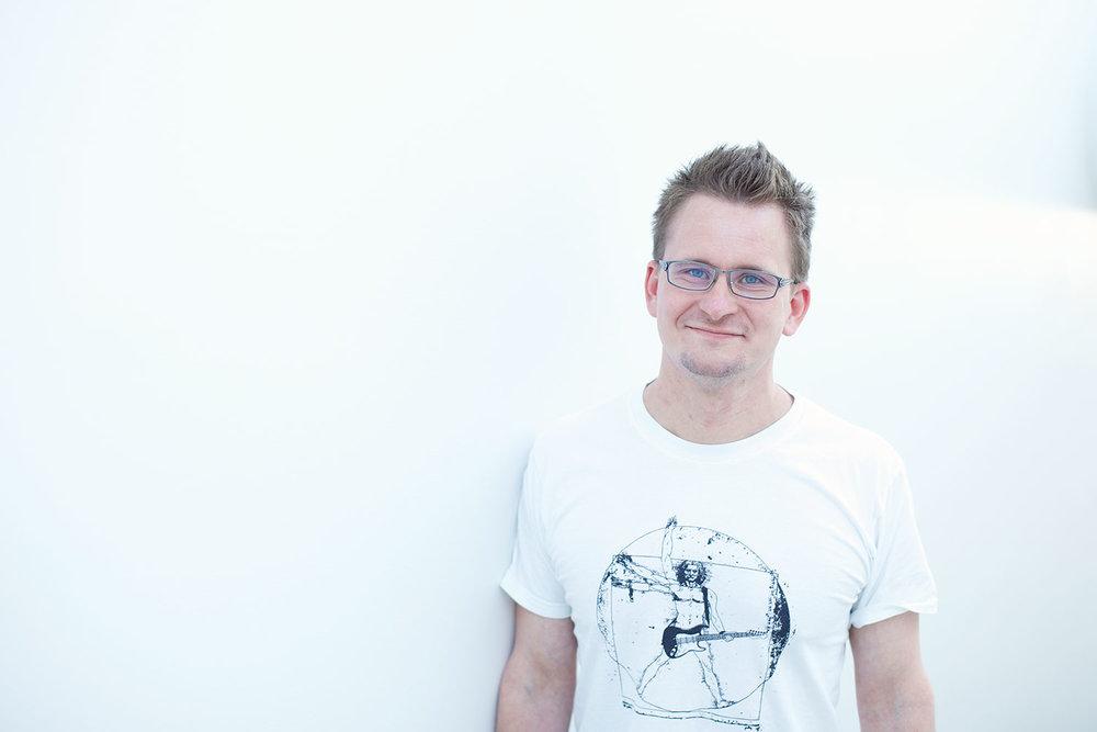 Tuomas Koski Head of Engineering tuomas.koski@humapsoftware.com
