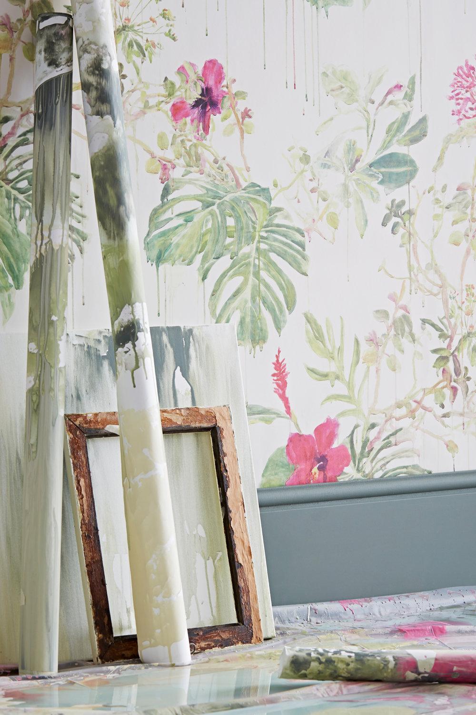 Sian Zeng Spring Wild Rain Wallpaper Close Up.jpg