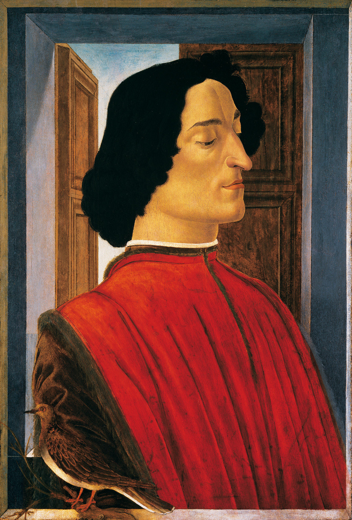Sandro Botticelli- Portrait of Giuliano de' Medici, 1478.jpg