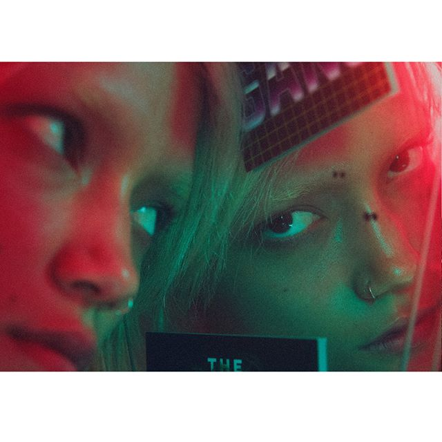 relfect your neon screenshot from a new film to soon land in your instagram feed