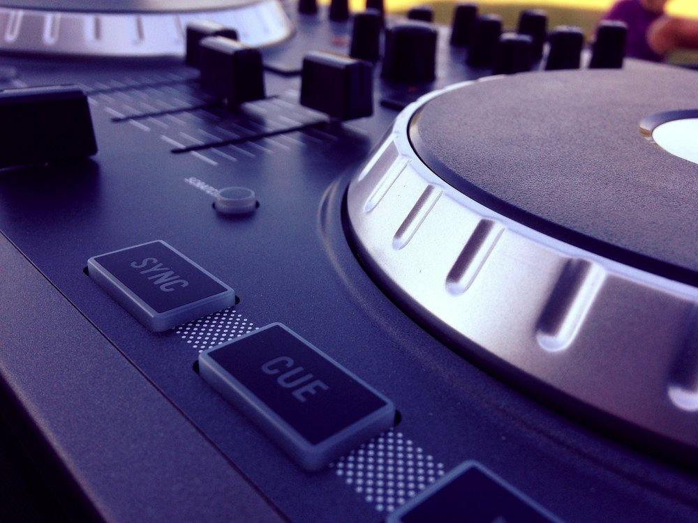 Basic DJ Intro Course (Individual)   $360.00 Nett