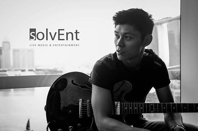 SolvEnt - Live Music & Entertainment