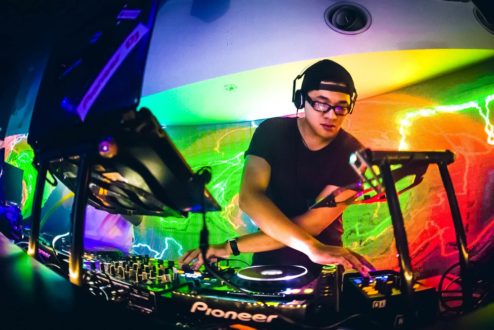 DJ Jason Kai