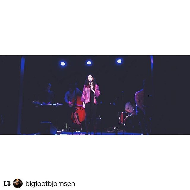 #singing a new one I wrote about anxiety & belief. Can't wait to share the concert film with you. #music #livemusic #concert #songs #film #fundraiser #lgbt #joy #anxiety #love #weekend #weekendvibes #singersongwriter #giveback From @bigfootbjornsen with @repostapp ・・・ Fool Us Still by the great @eltimack / @mbonhammusic