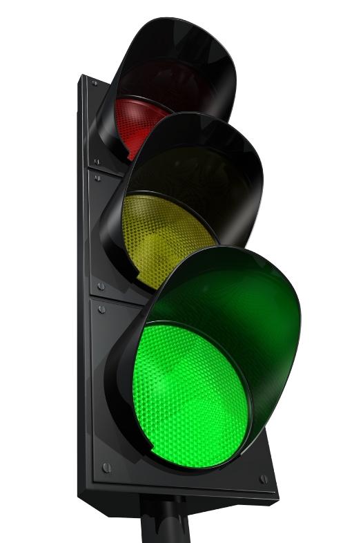 Traffic Lights for Revit Graphic Options — Captain Bimcad