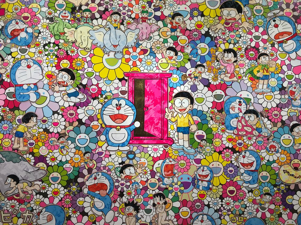 Where is your Doraemon - Make your own one