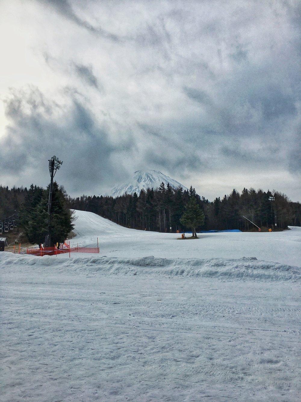 Fujiten - Ski Resrot