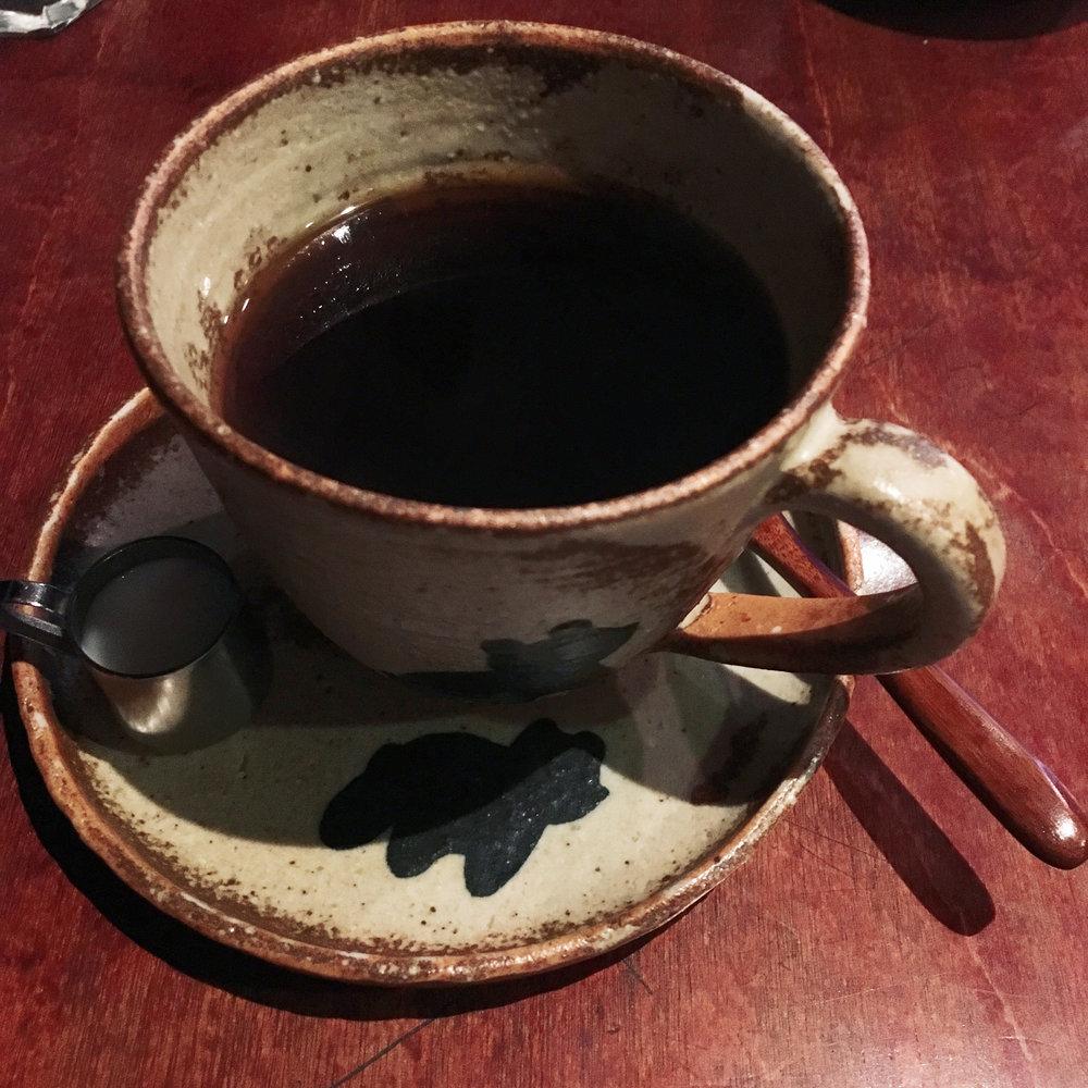 Koguma Cafe