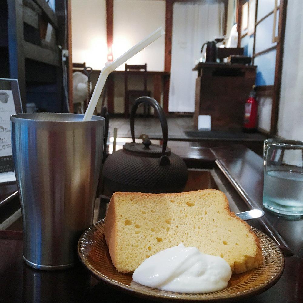 Cafe Tsumuguri