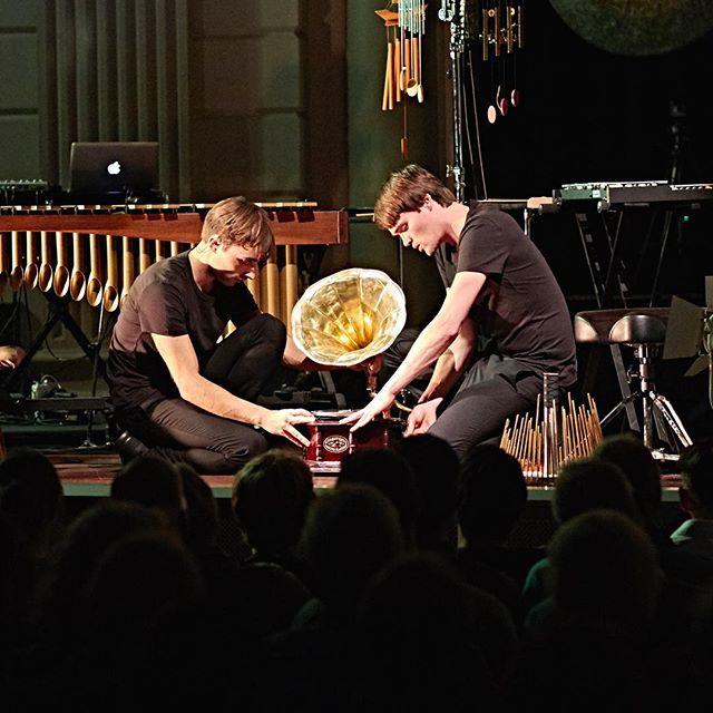 Playground the Concert @concertgebouw #playground #ending #record #electronicmusic #premiere @dominiquevleeshouwers @newhansen