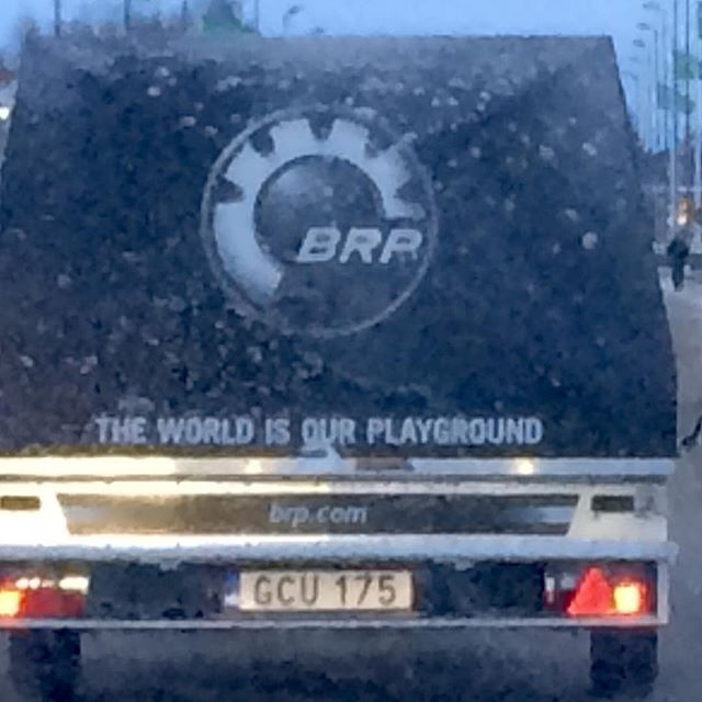 Also in Sweden they heard about Playground #electronicmusic #playground #clubbing #concert #techno #minimal #film #edm #sweden