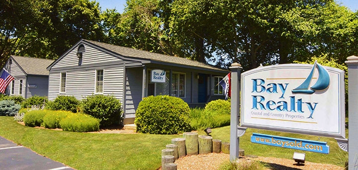 Bay Realty Office, 1182 Boston Neck Road, Narragansett, RI 02882