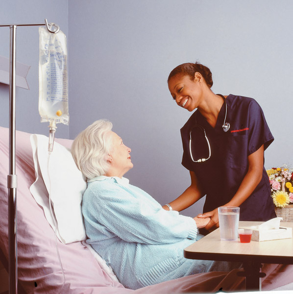 All Skilled Care -