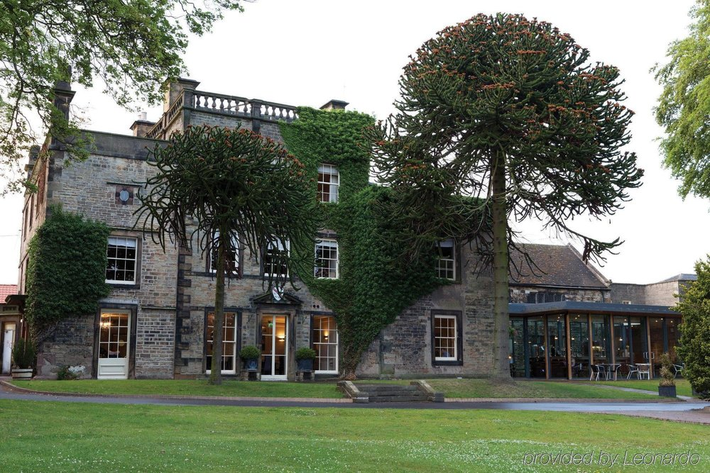 Vine Hotels We are proud to be a key Technology Partner to Vine Hotels, who manage a number of Sheffield's 4 star hotels including Mosborough Hall (pictured), the Doubletree by Hilton Sheffield Park Hotel and the refurbished Cutler's Hall Hotel.