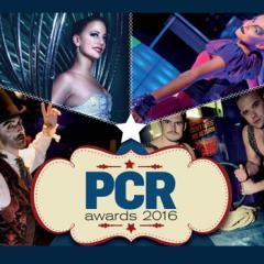 PCR Awards 2016 winner