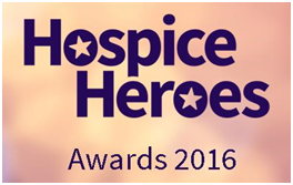 Hospice Heroes Awards 2016 | AAG IT Services
