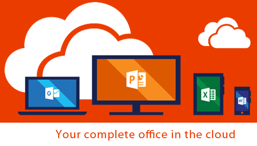 OFFICE 365 - Office 365 offers so many benefits, you'll wonder why you didn't upgrade years ago. Scalable to suit small, medium and enterprise businesses, Office 365 allows you to offer your team the flexibility they need to get the job done without compromising security or reliability.
