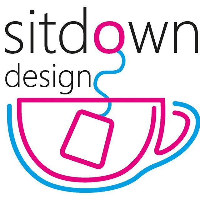 Sitdown Design for all your design & print needs. We create beautiful design & print. #letscreate #design #print #graphicdesign