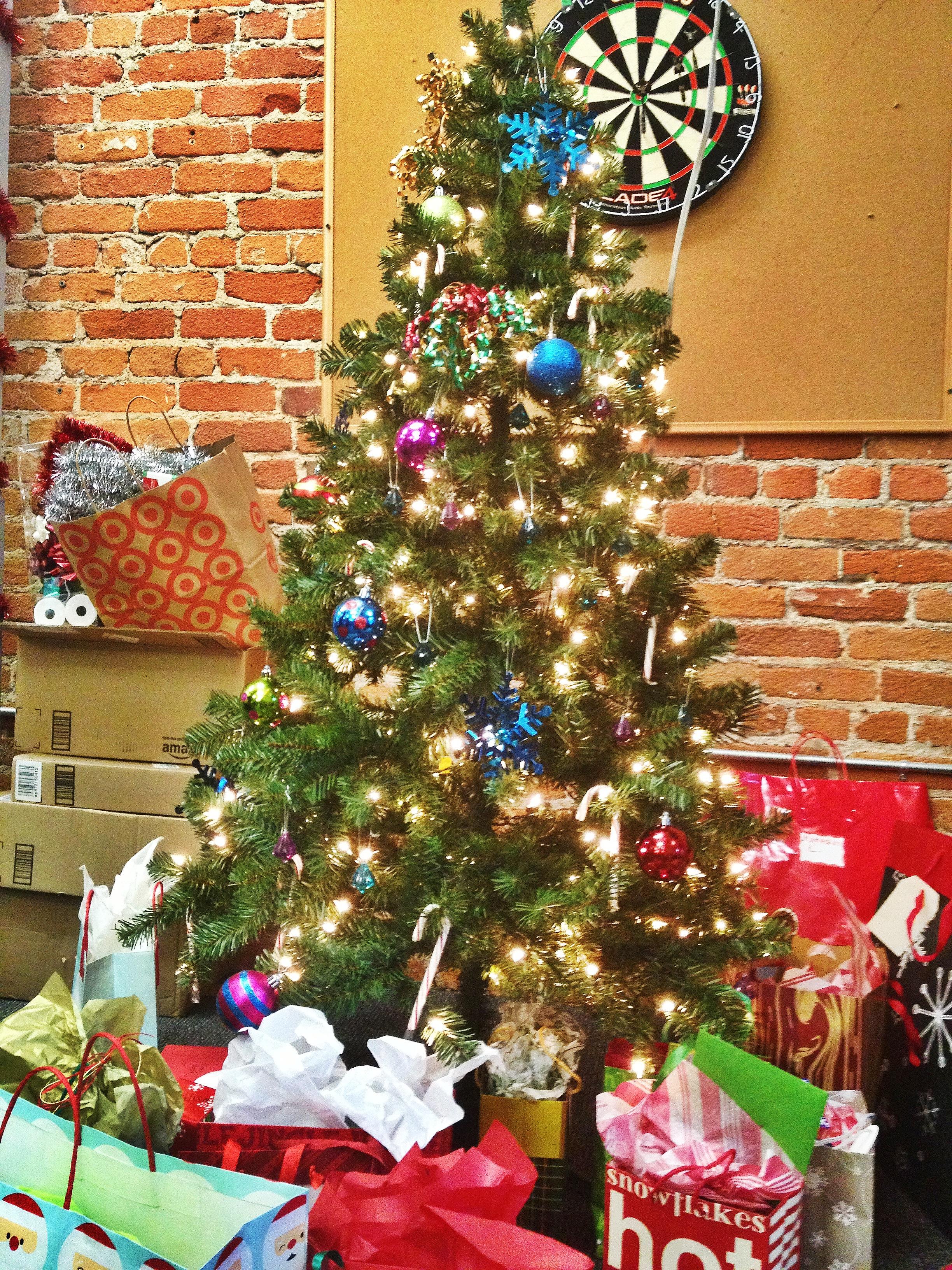 Happy Holidays from Vayner!