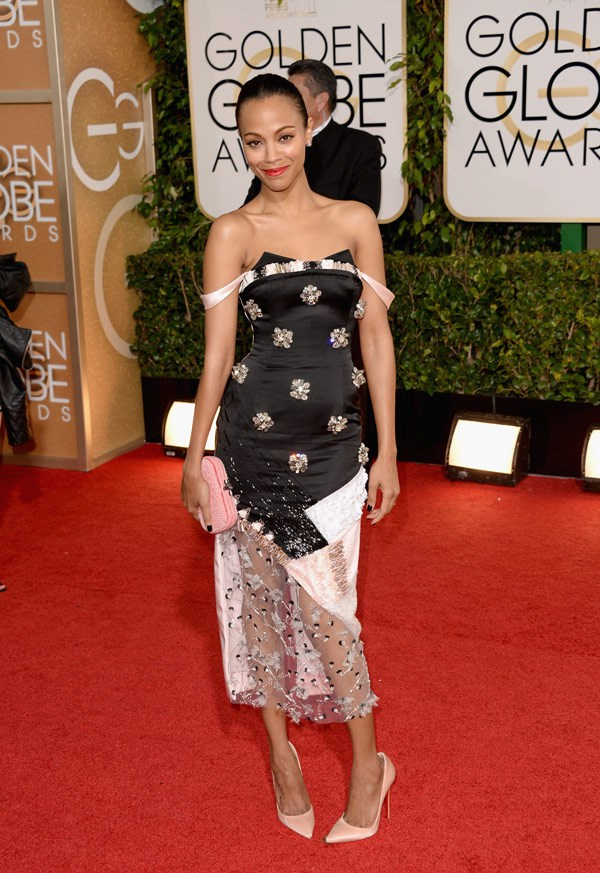 zoe-saldana-golden-globe-awards-2014