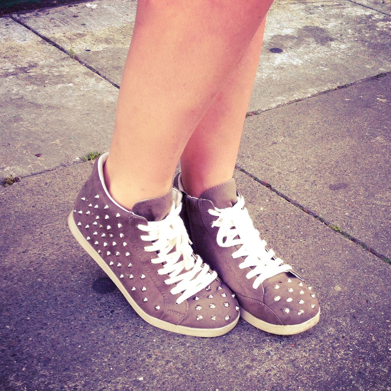 Love these studded bb's!