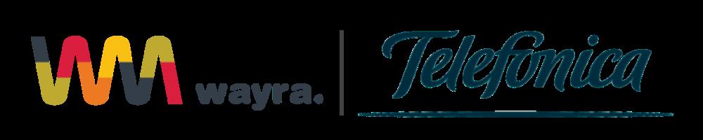 Wayra-Telefonica