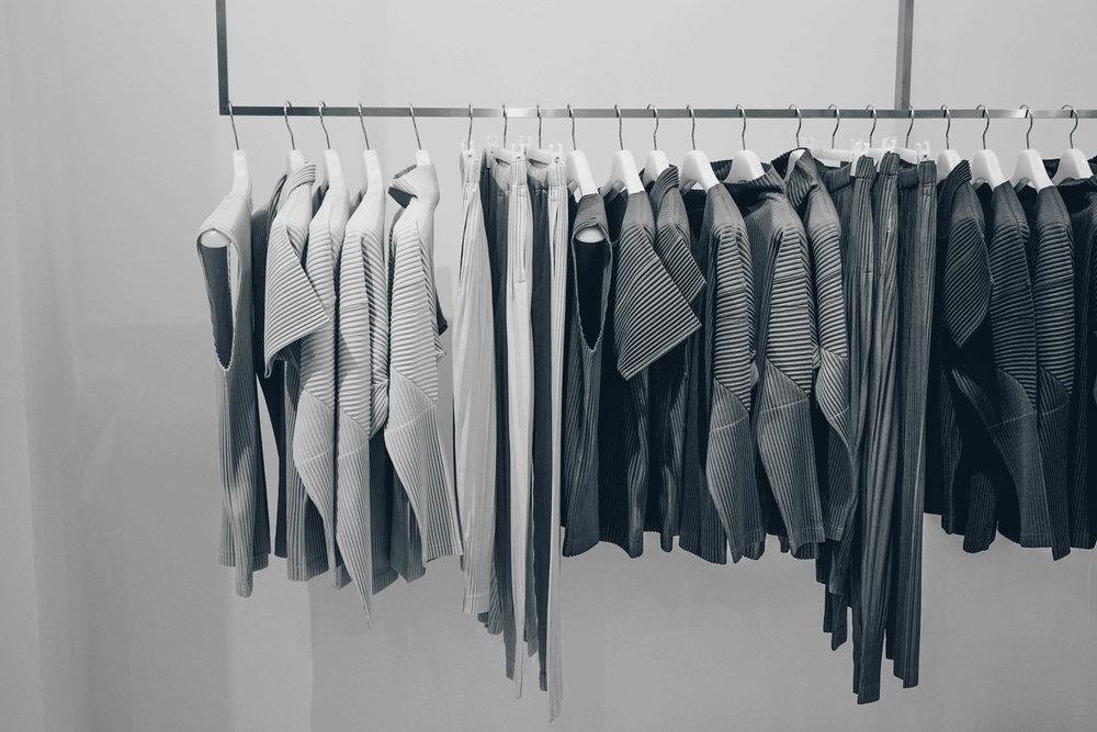 时尚、设计和区块链 - Bernstein基于区块链的解决方案可以让设计师记录创建过程的每一步