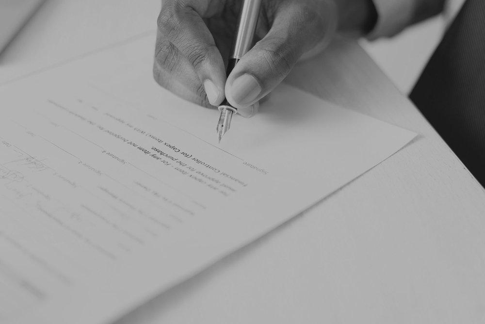 为更精确而缜密的纸质版合同提供区块链证书 - Bernstein可以方便地让公司快速生成数字资产(专有技术、商业秘密、商业信息等)的证书,并在各种合同中使用这些证书。