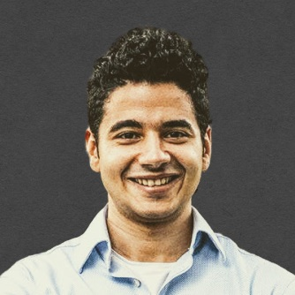 Salah Saleh - Senior Software Engineer