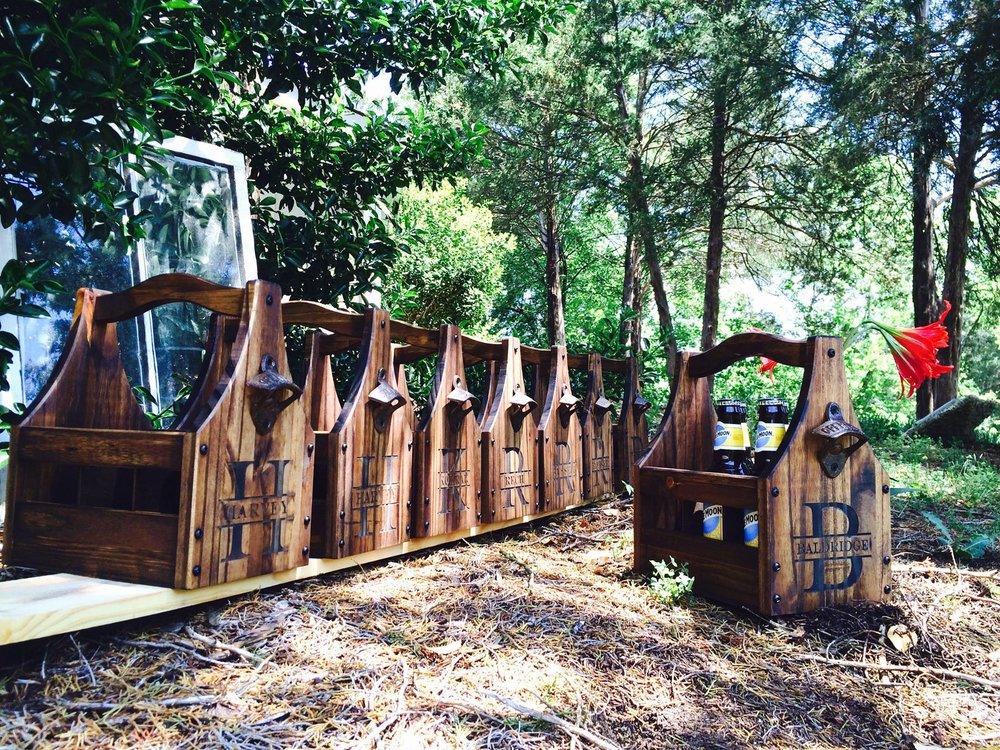Hoffmaster Woodworks