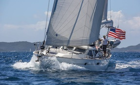 LENGTH: 53 ft. TYPE: Sail CLEARING HOUSE: Nicholson Yachts WEB SITE: charterbrochure.com/contingency