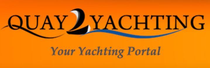 Quay 2 Yachting