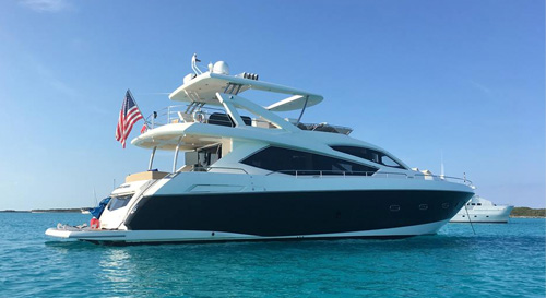LENGTH: 116   ft.   TYPE:   Power   CLEARING HOUSE: Hargrave Yacht Broker & Charter    WEB SITE :   www.charterrenaissance.com