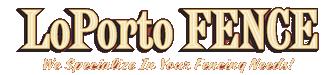 Loporto Fence Company