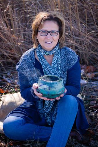 Gina Millard, Shaman's Fire