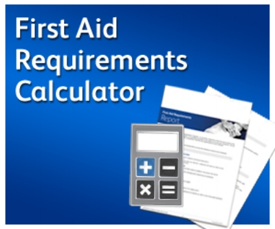 Please use this link to check what First Aid qualification you require