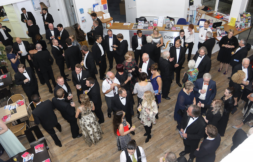 The 2018 Powys Business Awards