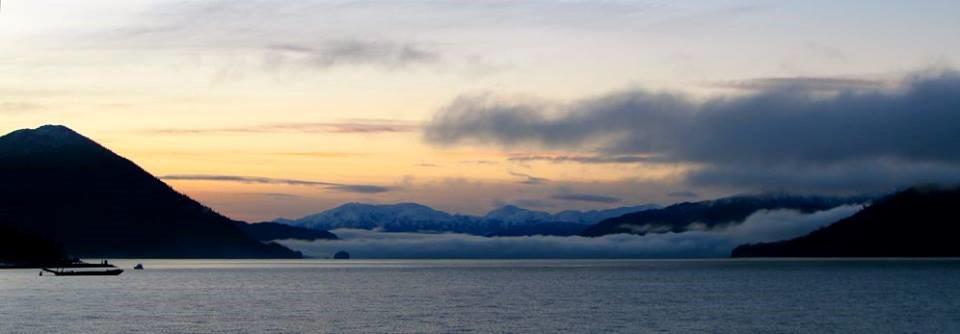 Wrangell, AK