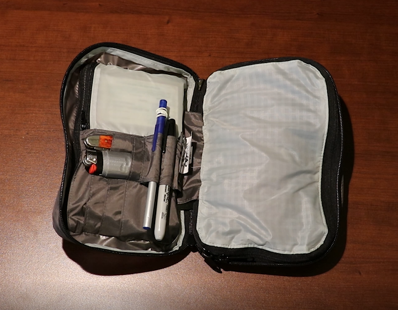 Outdoor Research's Backcountry Organizer
