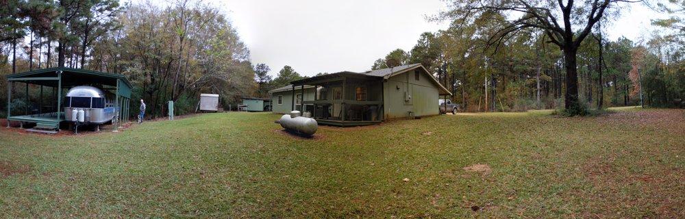 Bowling Green Hunting Club,Bowling Green, MS