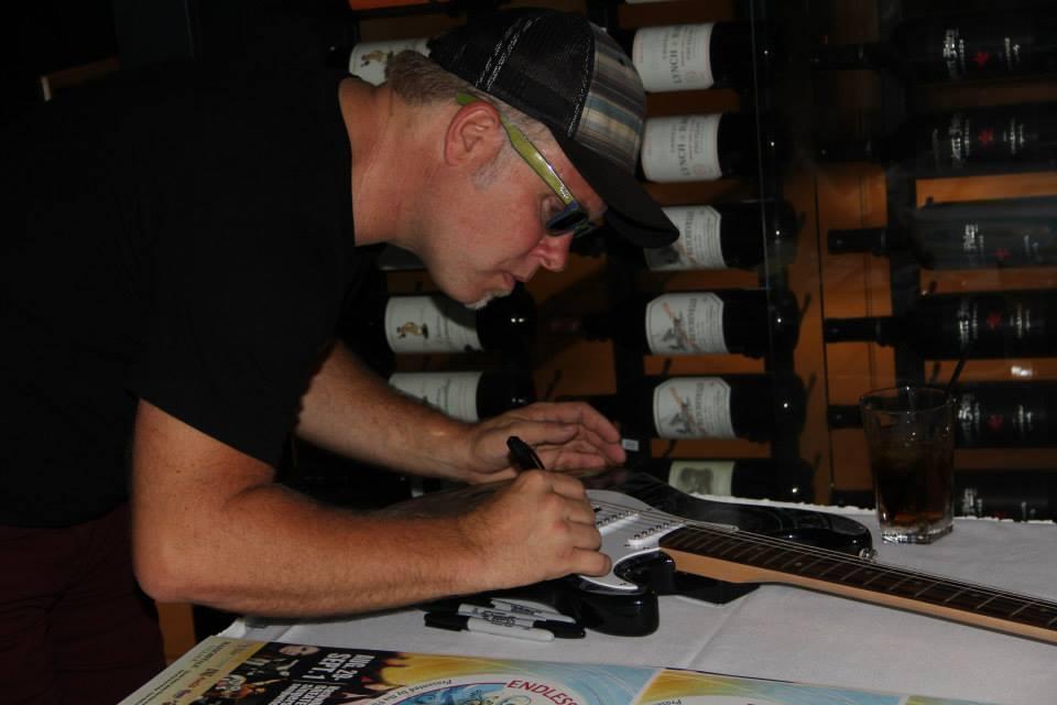 danny myrick autographing.jpg