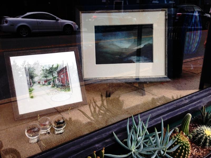 Fan Frame Window Display.JPG