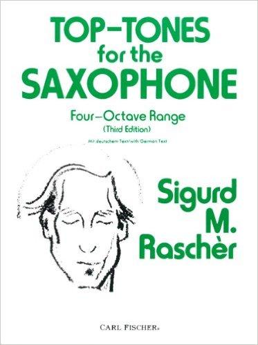 Tones for Saxophone