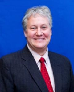 Carl DeWitt