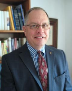Paul Rothfuss