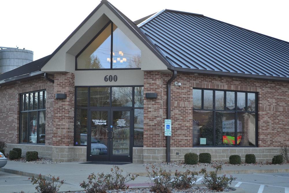 Medicine Shoppe Newton IL.